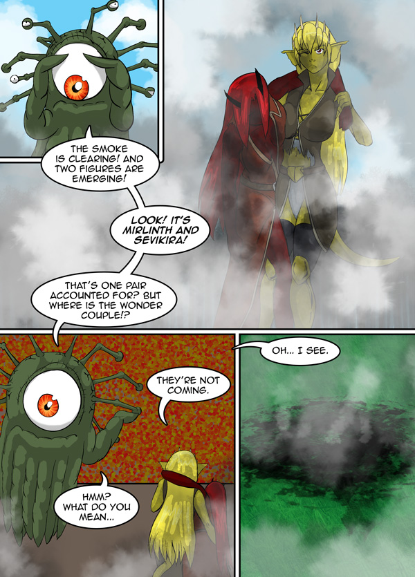 The Chronicles of Loth pg. 54 ch. 12