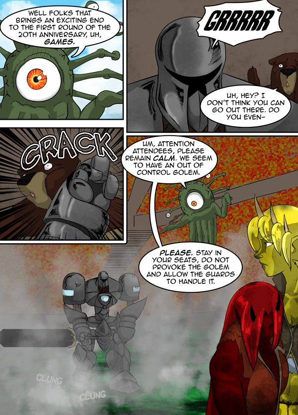 The Chronicles of Loth pg. 55 ch. 12
