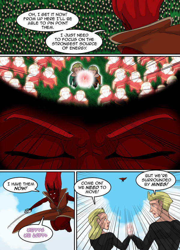 The Chronicles of Loth pg. 52 ch. 12